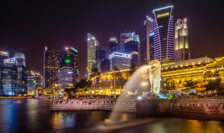 8 steps to get a job in Singapore