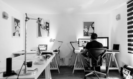 Work From Home: 5 Tips to make it properly