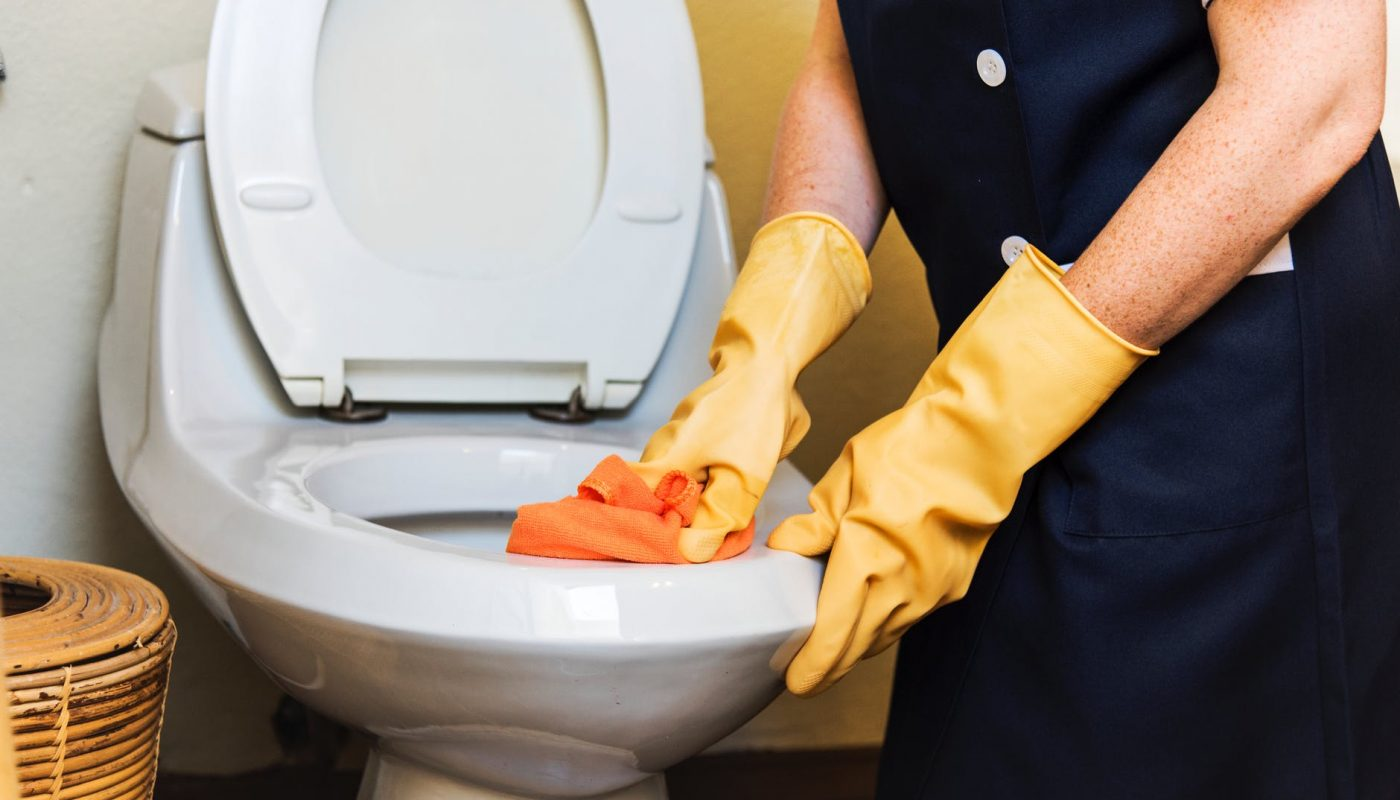 the 20 worst jobs in the world
