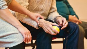Home Health and Personal Care AideTop Growing Jobs in the Next 10 Years