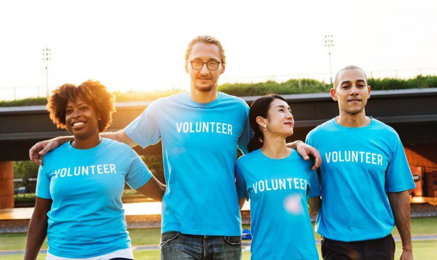 Is Volunteering Considered Work or a Job?