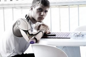 7 Jobs That Robots Won't Take From Us