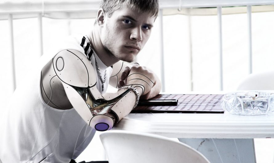 7 Jobs That Robots Won't Take From Us in Next 100 years