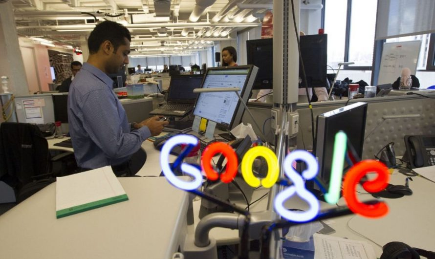 How much is Google Singapore internship salary?
